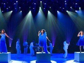 Summer The Donna Summer Musical Detroit - San Antonio