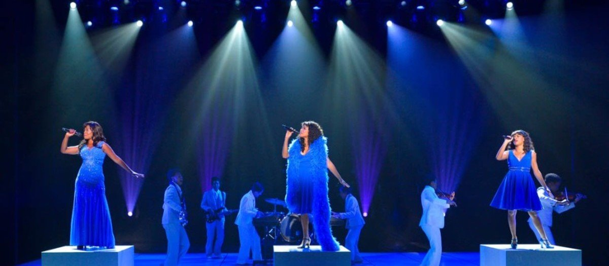 Summer The Donna Summer Musical Detroit Tickets