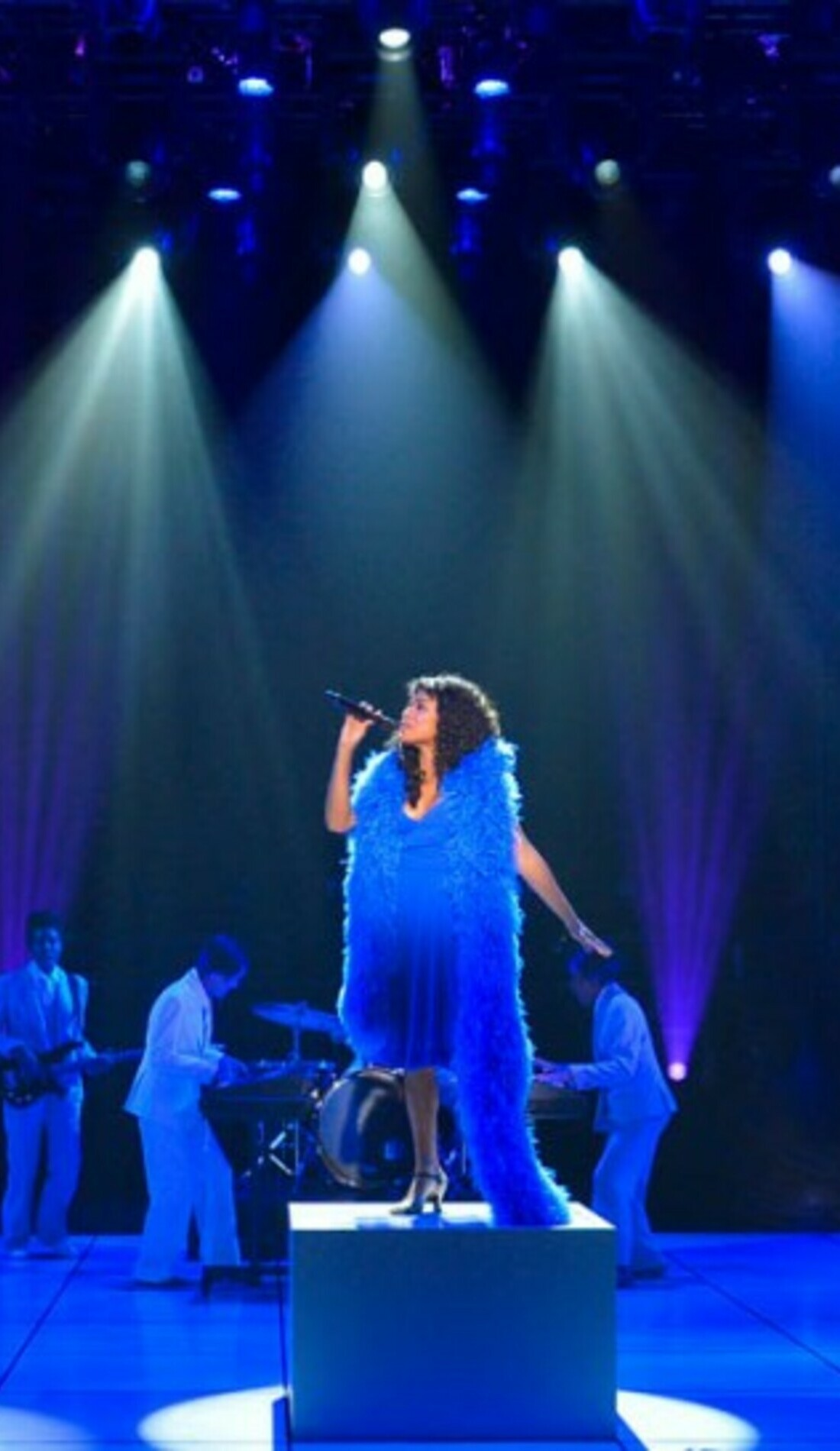 A Summer The Donna Summer Musical Nashville live event