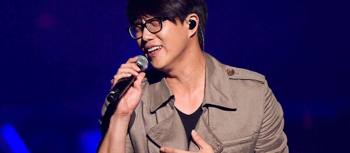 Sung Si Kyung Tickets