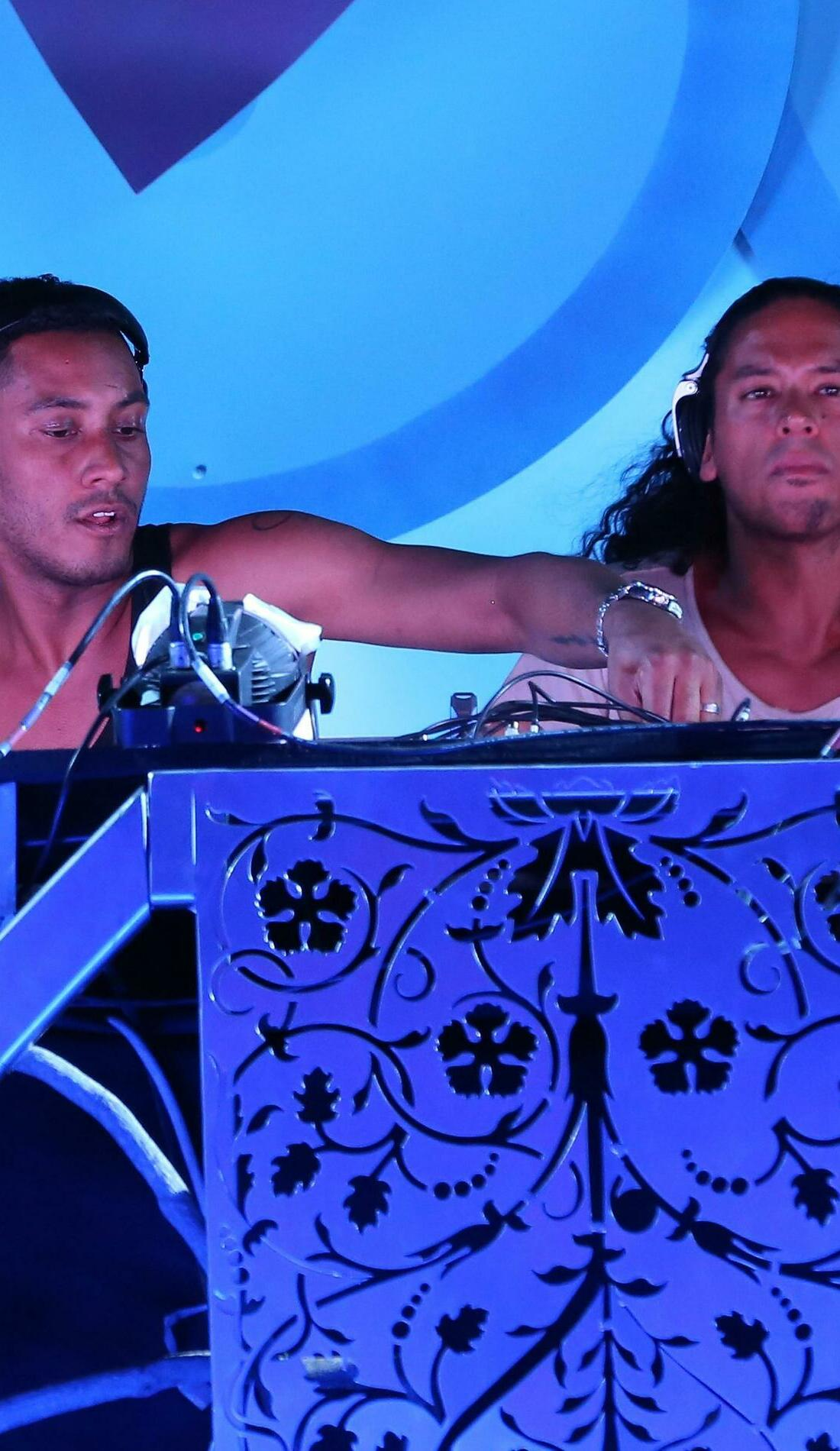 A Sunnery James & Ryan Marciano live event