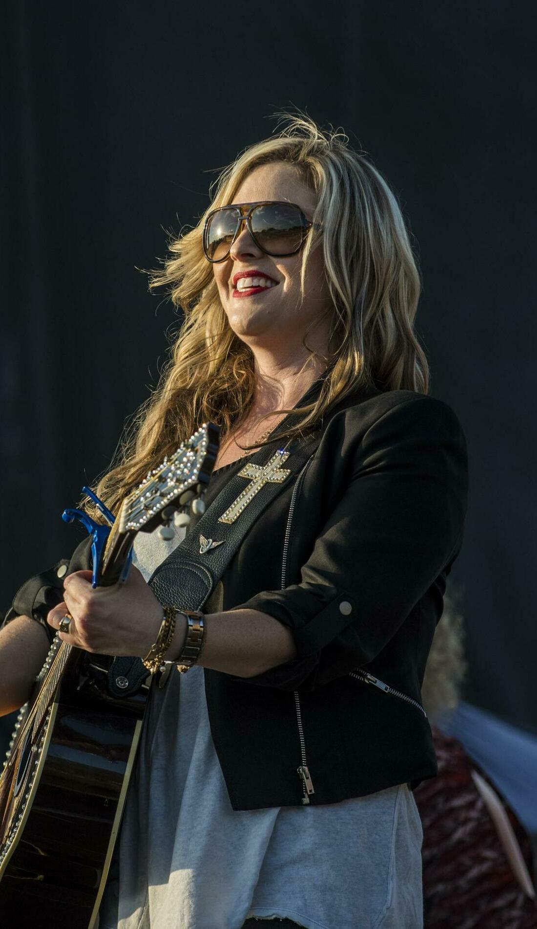 A Sunny Sweeney live event