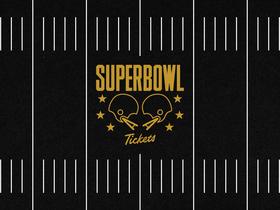 Super Bowl LV tickets