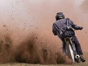 Advertisement - Tickets To Supercross