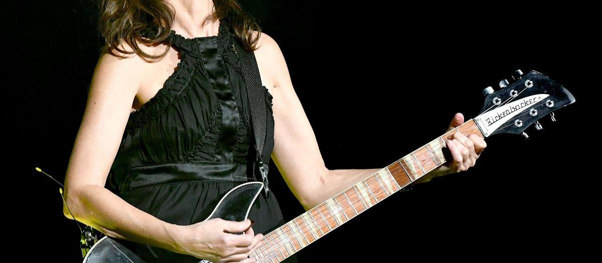 Susanna Hoffs Tickets