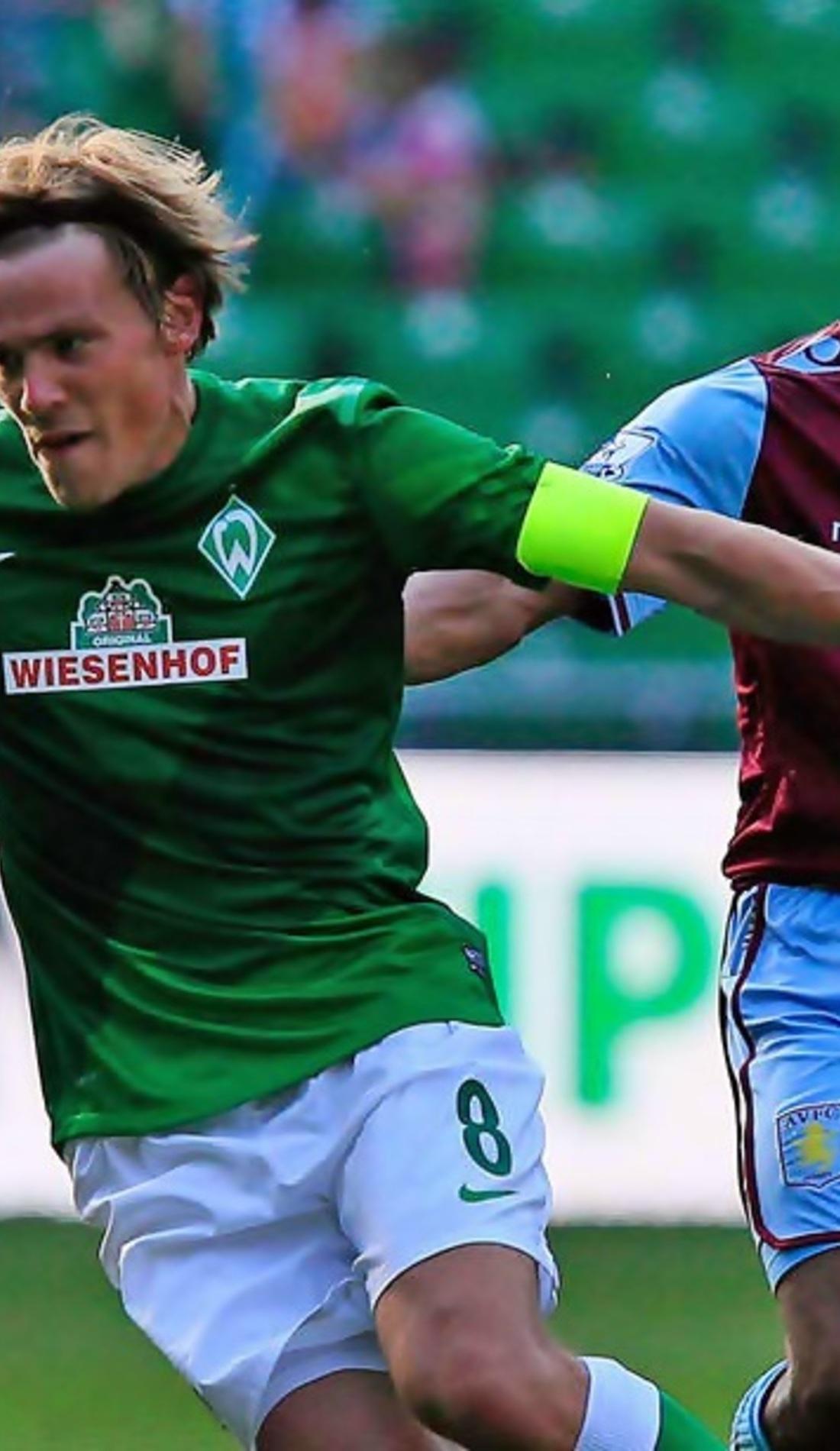 A SV Werder Bremen live event