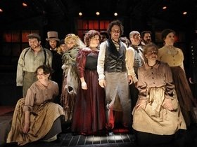 Sweeney Todd - Fort Worth