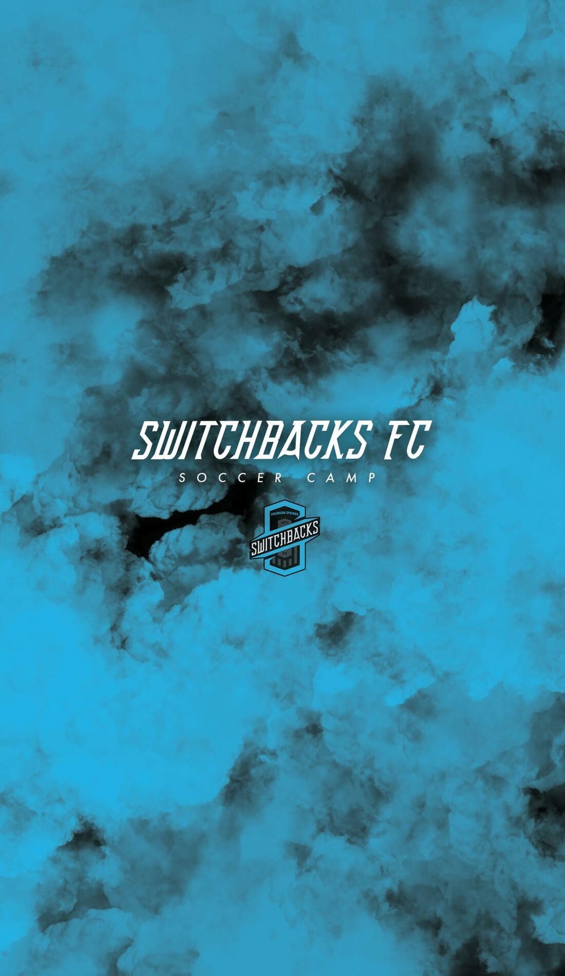 A Switchbacks Kids Soccer Camp live event
