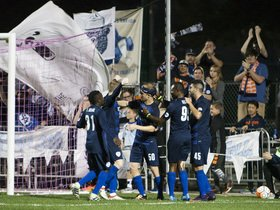 Advertisement - Tickets To Swope Park Rangers
