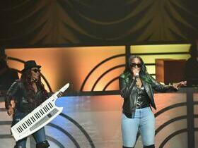 SWV with K. Michelle