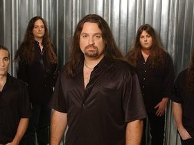 Symphony X with Firewind and Primal Fear