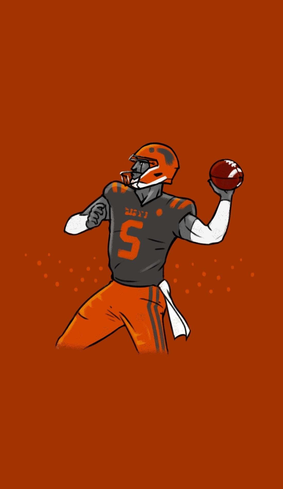 A Syracuse Orange Football live event