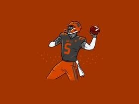 Syracuse Orange at Western Michigan Broncos Football