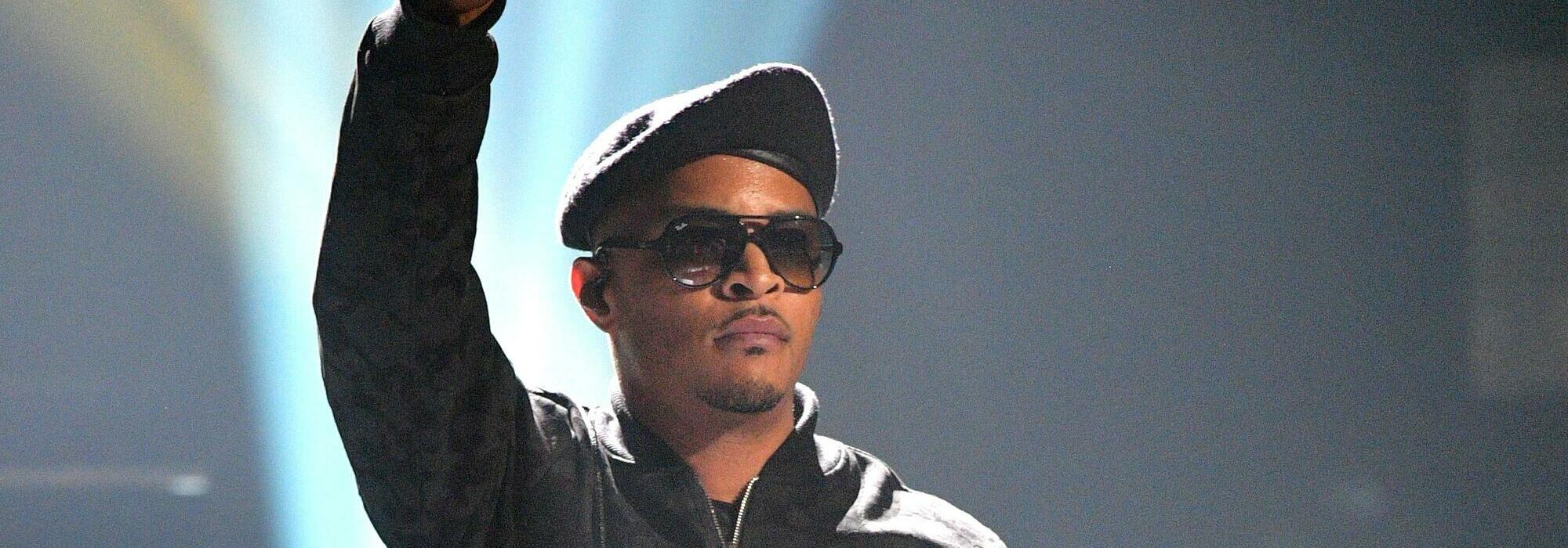 A T.I. live event