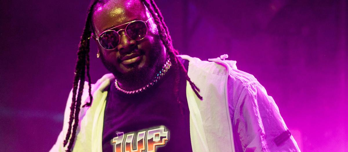 T-Pain Tickets