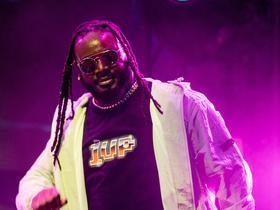Advertisement - Tickets To T-Pain