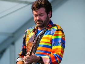 Tab Benoit (Rescheduled from February 15, 2020)