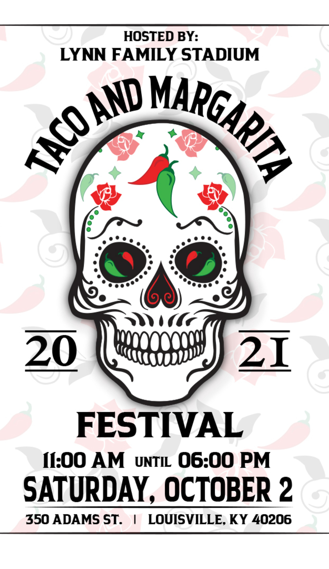 A Taco and Margaritas Fest live event