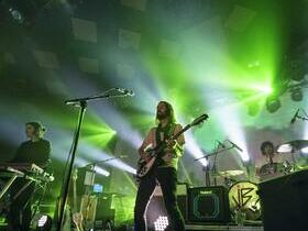 Tame Impala with Clairo - Tickets - The Forum, Inglewood, CA