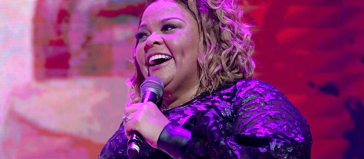 Tamela Mann Tickets
