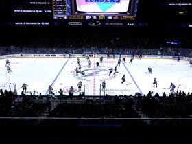 Tampa Bay Lightning at Anaheim Ducks