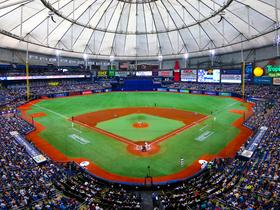 Baltimore Orioles at Tampa Bay Rays
