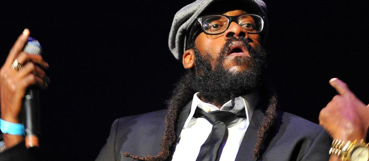 Tarrus Riley Tickets