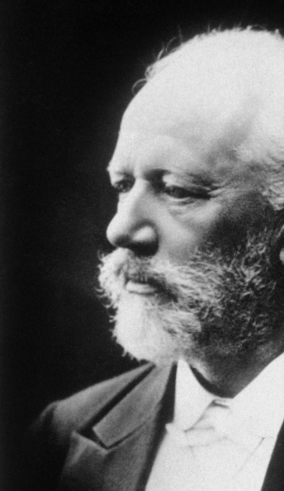 A Tchaikovsky live event