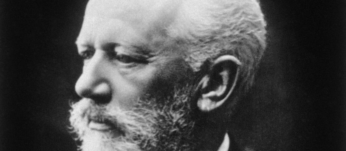 Tchaikovsky Tickets