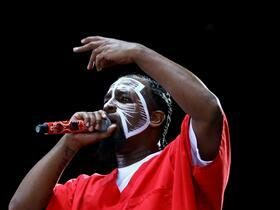 Tech N9ne with Krizz Kaliko
