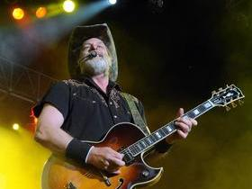 Advertisement - Tickets To Ted Nugent