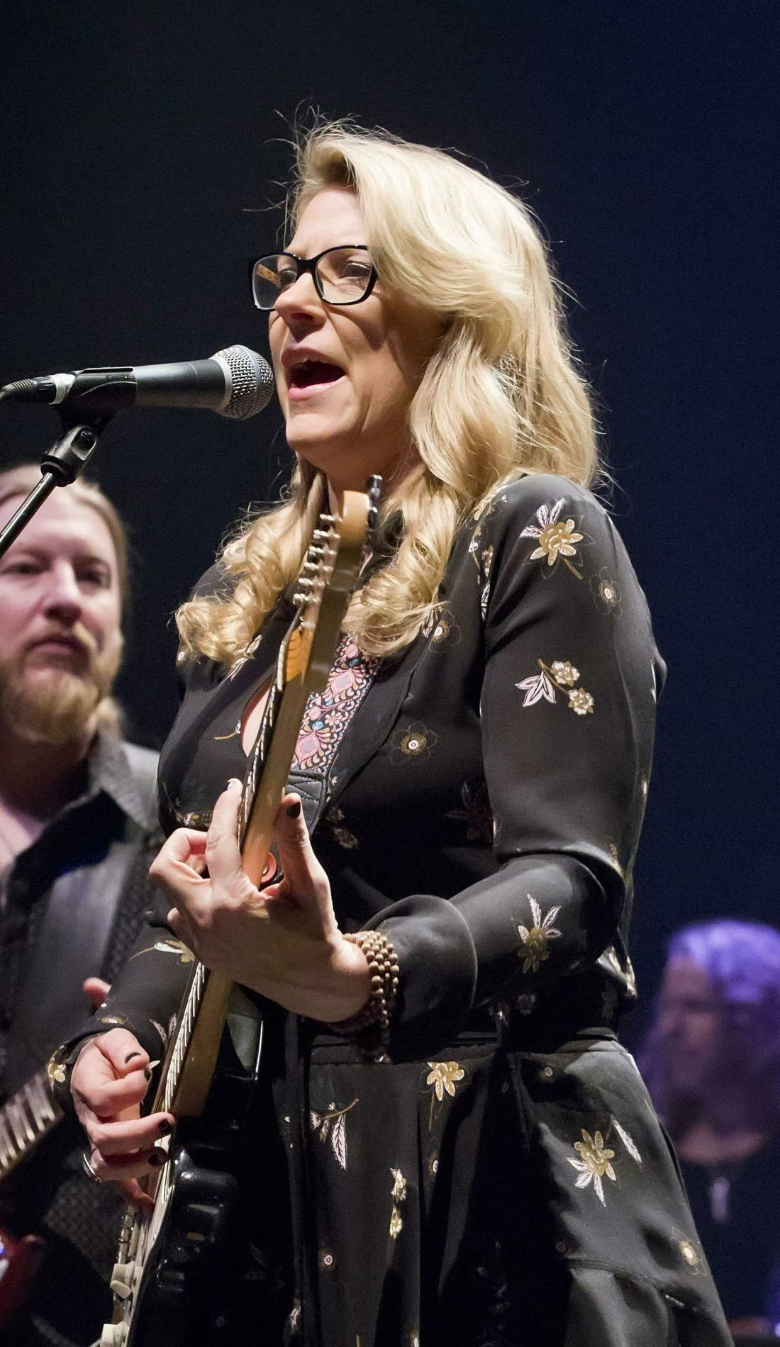A Tedeschi Trucks Band live event