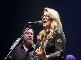 Tedeschi Trucks Band with Hard Working Americans