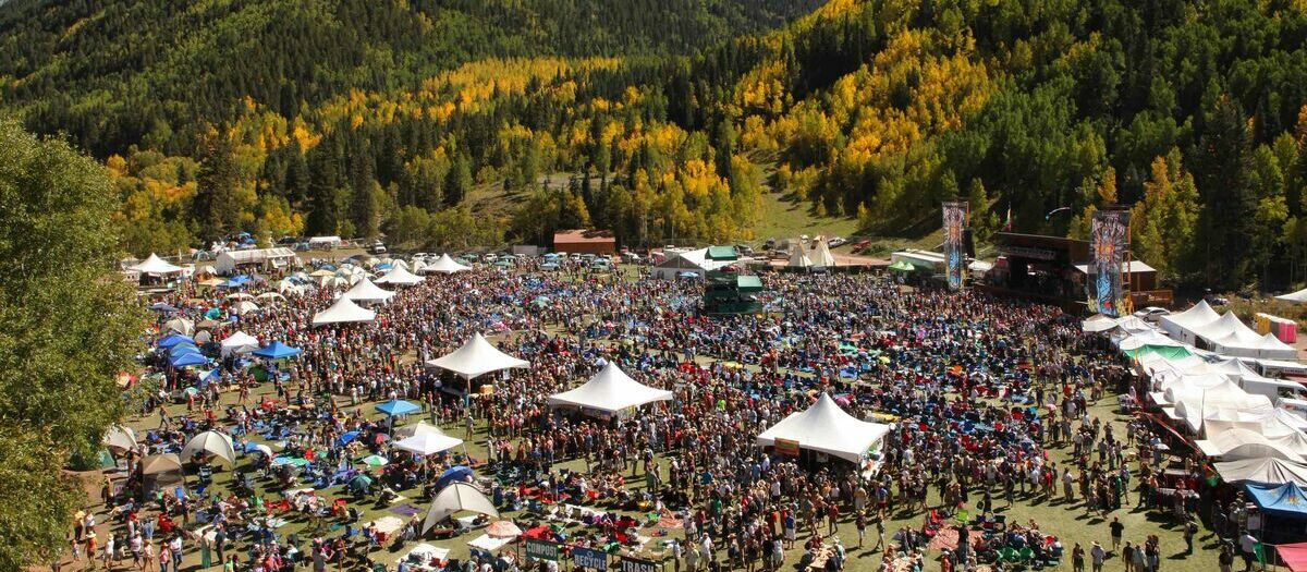 Telluride Blues and Brews Festival Tickets