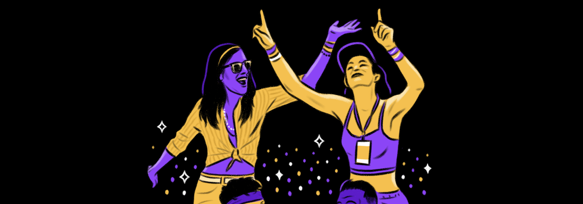 A Telluride Jazz Festival live event