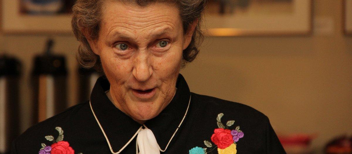Temple Grandin Tickets