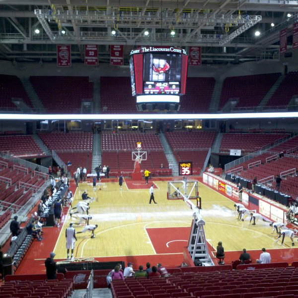 Temple Owls Basketball