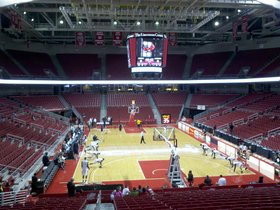 Tulsa Golden Hurricane at Temple Owls Basketball