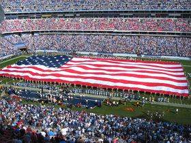 Tennessee Titans at Carolina Panthers