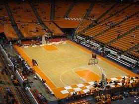 Kentucky Wildcats at Tennessee Volunteers Basketball