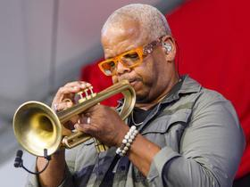 Advertisement - Tickets To Terence Blanchard