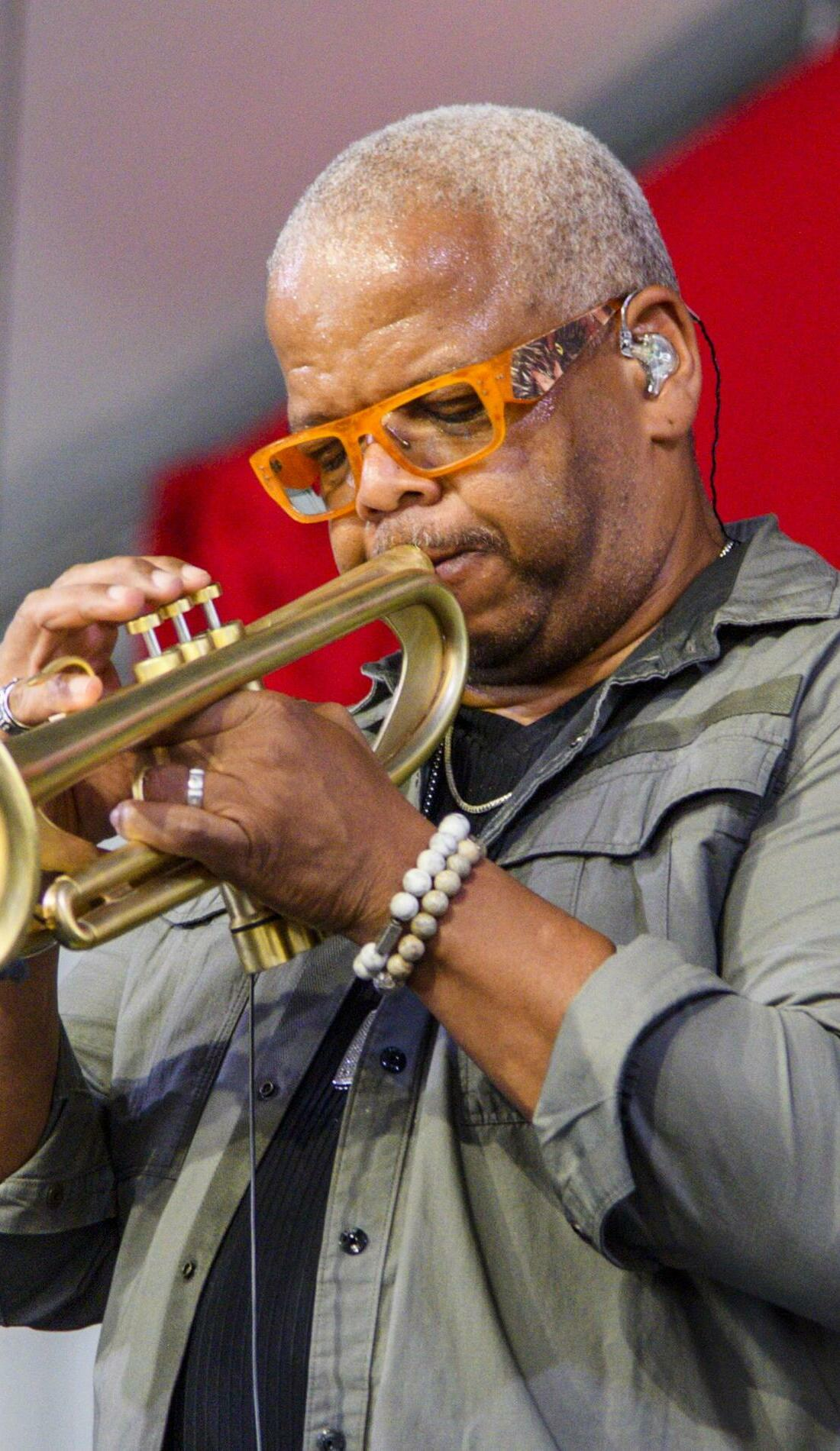 A Terence Blanchard live event