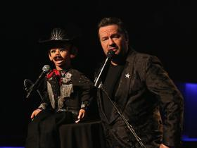 Advertisement - Tickets To Terry Fator