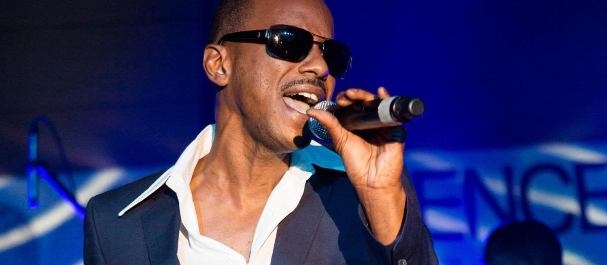 Tevin Campbell Tickets