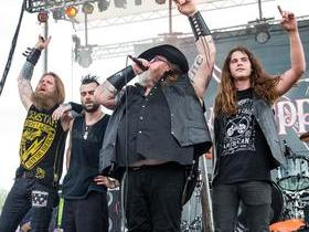 Advertisement - Tickets To Texas Hippie Coalition