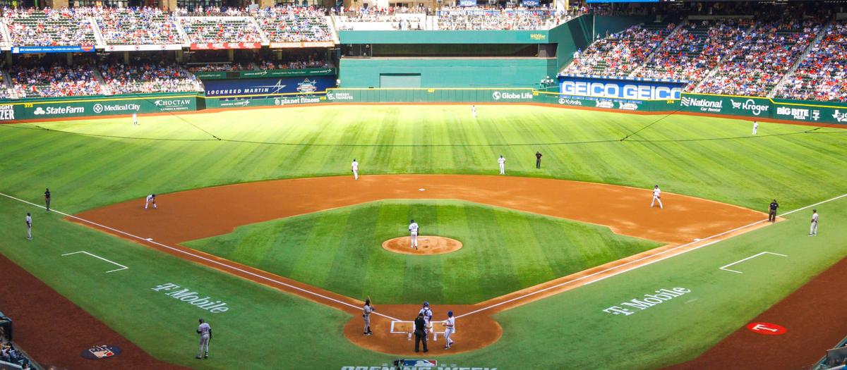 c3384f96d6b Texas Rangers ⚾ Tickets