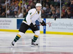 Advertisement - Tickets To Texas Stars