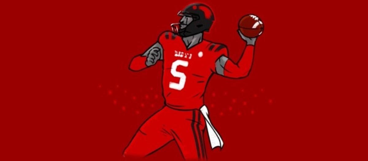 Texas Tech Football Tickets Seatgeek