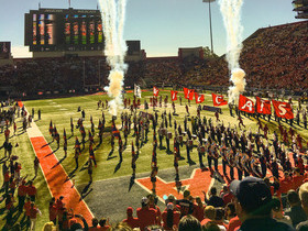 Arizona Wildcats at Texas Tech Red Raiders Football