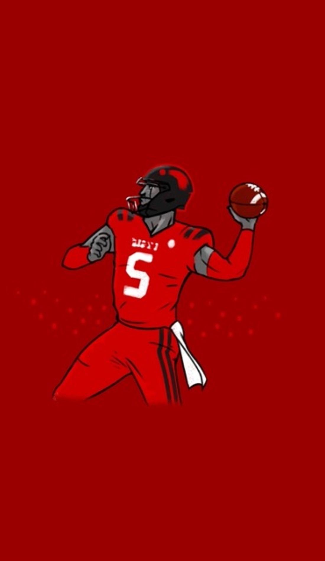 A Texas Tech Red Raiders Football live event